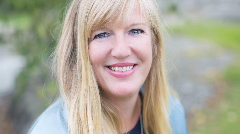 Malin Oest – facilitator, moderator, föreläsare